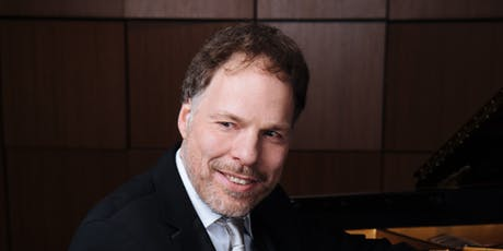 Guest Concert Series: Alon Goldstein Piano Recital tickets