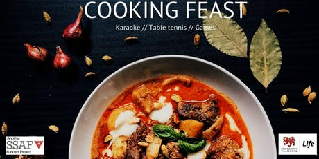 UTASLife Cooking Feast at Hobart Plaza tickets