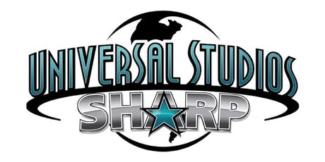 SHARP Universal Studios Championship February 22, 2020 tickets