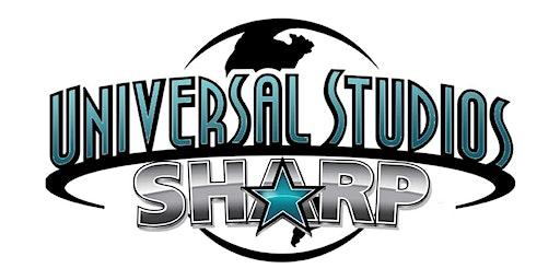 SHARP Universal Studios Championship February 22, 2020