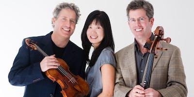 Guest Concert Series: Tilden ****