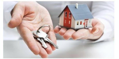 """Free """"FALL"""" Into Your Fabulous First Time Home Buyer Workshop tickets"""