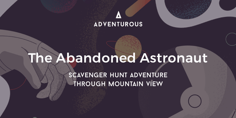 Kids & Family Scavenger Hunt Adventure through Mountain View tickets