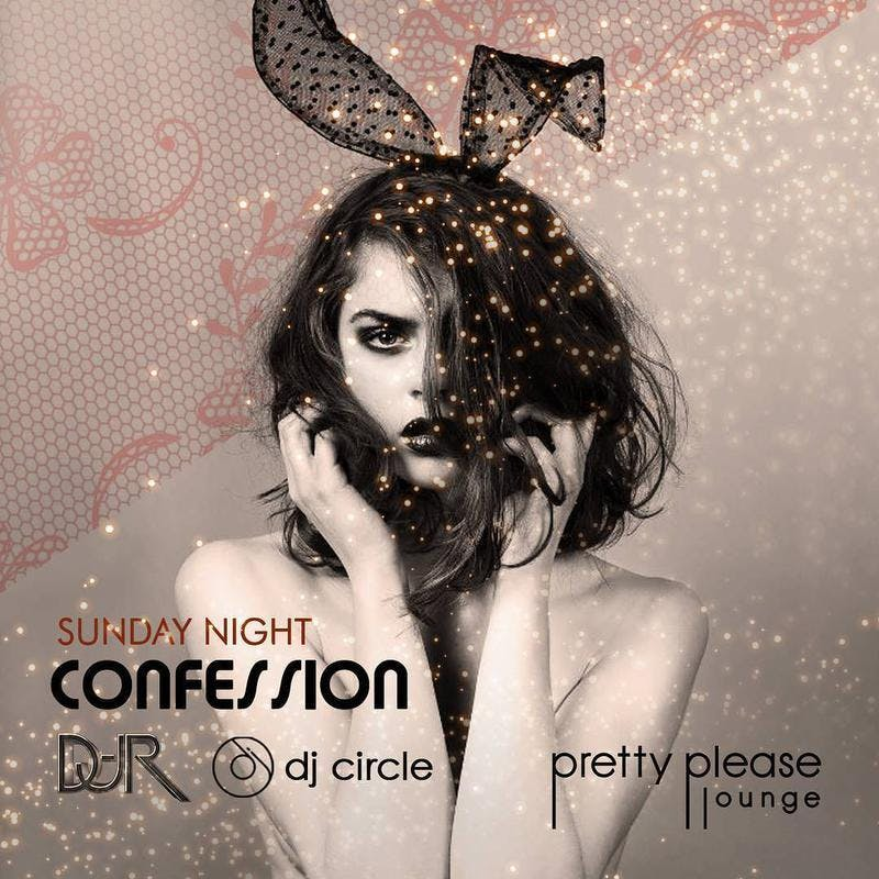 Pretty Please Sundays at Pretty Please Free Guestlist - 10/27/2019
