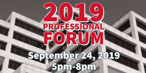 "P.O.W 2019 Professional Forum ""Know Your Value"" Understanding How Your Value and Worth Can Catapult Your Career or Business"