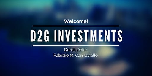 Land, Residential & Commerical Investing Opportunity