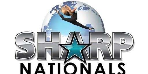 SHARP Nationals at APU March 21, 2020