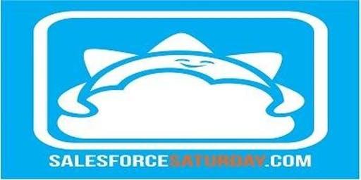 Boston's September '19 Salesforce Saturday
