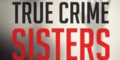 BacchChat: What true crime tells us about the world tickets