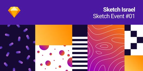 Sketch Event #01 tickets