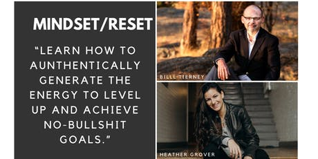 Mindset Reset Workshop tickets