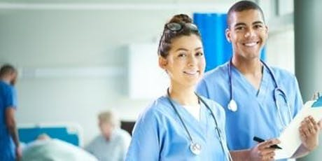 Nurses Re-Charge Retreat tickets