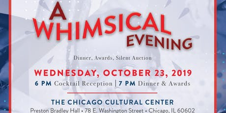 CASA of Cook County Fall Gala tickets