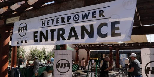 2nd Annual HeyerPower Golf Tournament and Charity Banquet