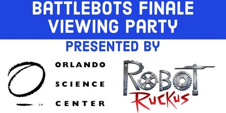 BattleBots Finale Viewing Party tickets