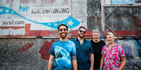 The Patio Series- Eric and The Nothing tickets