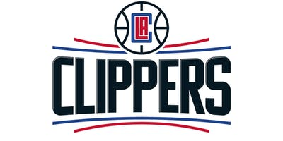 SHARP LA Clippers Halftime Performance