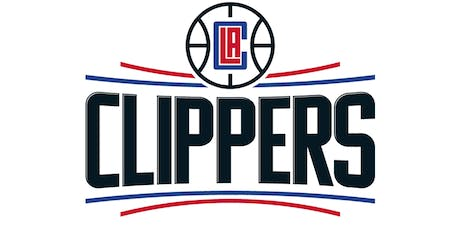 SHARP LA Clippers Halftime Performance tickets