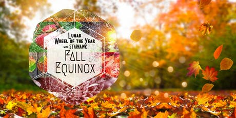 Fall Equinox Ritual: Harvesting Gratitude tickets