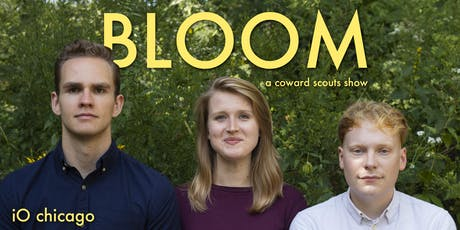 BLOOM: A Coward Scouts Show tickets