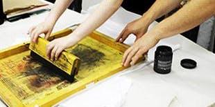 T-Shirt Printing: Ages 12 - 25 yrs