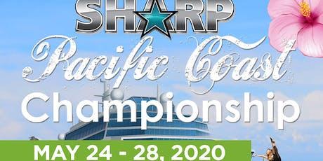 SHARP Carnival Baja Cruise Championship tickets