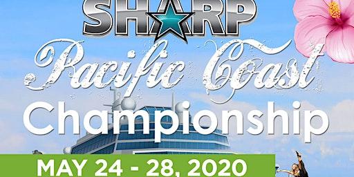 SHARP Carnival Baja Cruise Championship