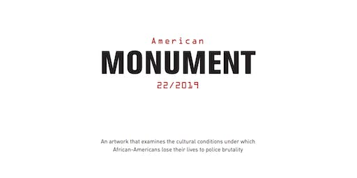 American Monument Launch