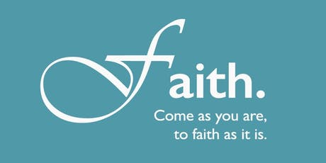 Faith. Austin Sep 18 - Faith, Food, & Future tickets