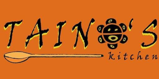 Taino's Kitchen || Supper Club