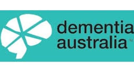"""Understanding Dementia""  hosted by West Wimmera Health Service  tickets"