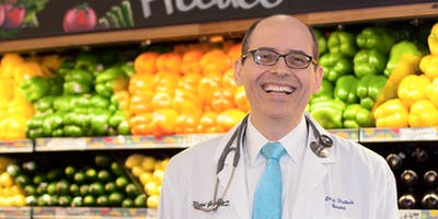 Dr. Michael Greger on Evidence-Based Weight Loss