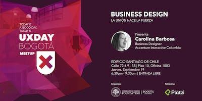 Business Design | La unión hace la fuerza