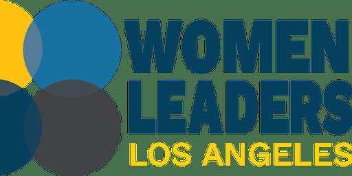 Women Presidents/CEOs Los Angeles Career Panel