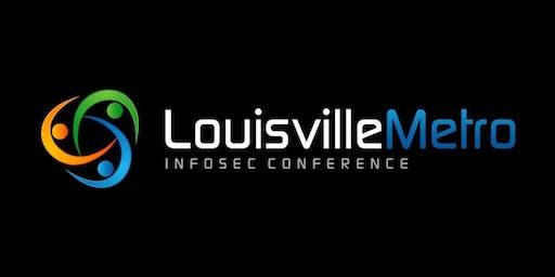 2019 Louisville Metro InfoSec Conference