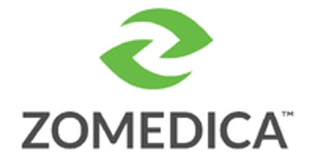 Bear Creek Capital presents Zomedica Pharmaceuticals Corp-West Palm Beach Lunch tickets