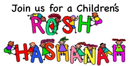 Pre-Rosh Hashanah Kids Event tickets
