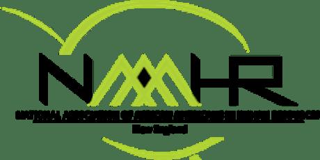 NAAAHR New England's Celebration of Hispanic Heritage Month tickets