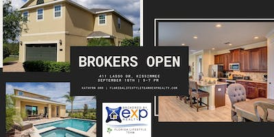 Broker Open - Wine Down Wednesday