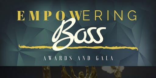 Empowering Boss Awards & Gala