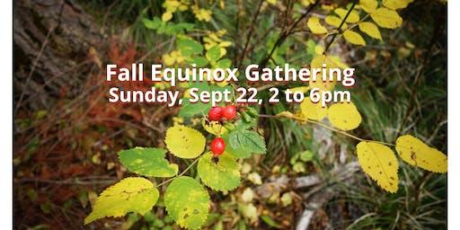 Herbal Fall Equinox Gathering