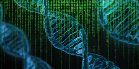 Revolutionizing biotech & healthcare with Machine Learning tickets