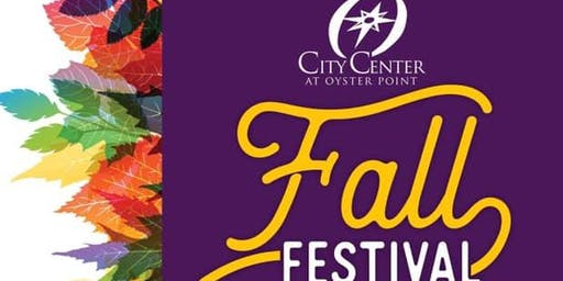 City Center Fall Festival
