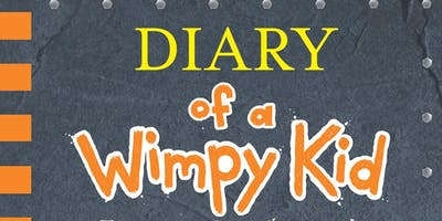 Blue Willow Bookshop Presents Diary of a Wimpy Kid: The Wrecking Ball Show