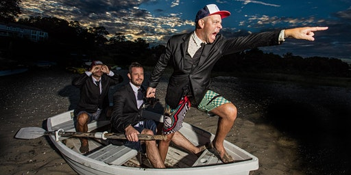 Badfish: a Tribute to Sublime, with Tropidelic & Law