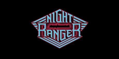 Night Ranger – An Evening Celebrating Dawn Patrol + Midnight Madness tickets