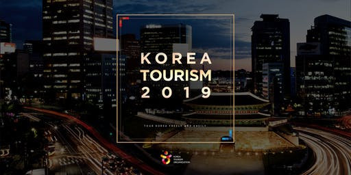Korea Tourism Night in Canberra