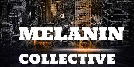 melanin collective recruitment day tickets