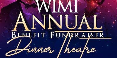 Benefit Fundraiser Dinner Theatre