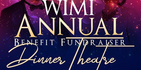 Benefit Fundraiser Dinner Theatre tickets